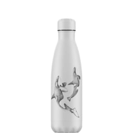 Chilly's Bottle Sealife Orca 500ml