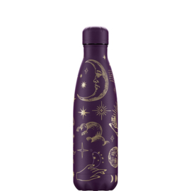 Chilly's Bottle Mystic Purple 500ml