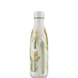 Chilly's Bottle Botanical Cacti 500ml