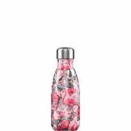 Chilly's Bottle Tropical Flamingo 260ml