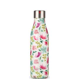 les Artistes Bottle' UP Pastel Flower