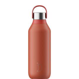 Chilly's S2 Bottle 500ml Maple