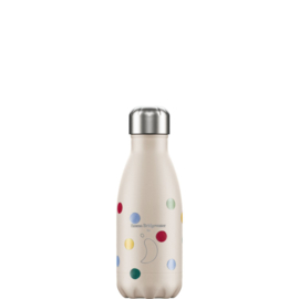 Chilly's Bottle Emma Bridgewater Polka Dots 260ml