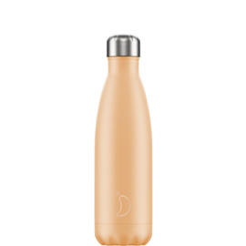 Chilly's Bottle Pastel Orange 500ml