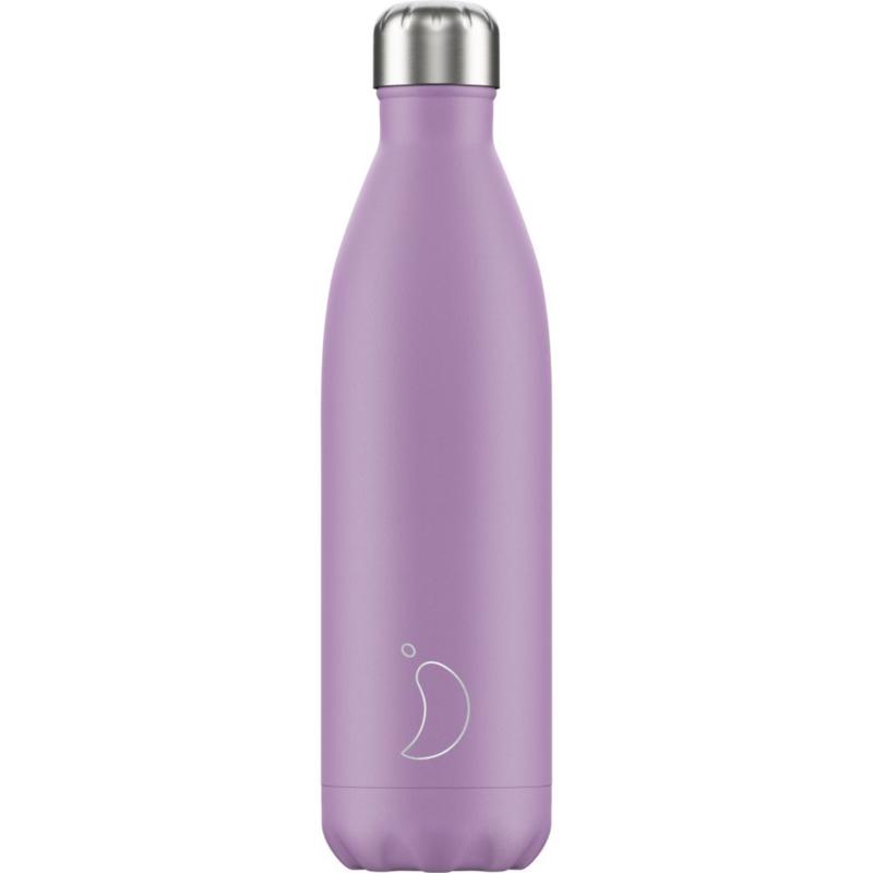 Chilly's Bottle Pastel Purple 750ml