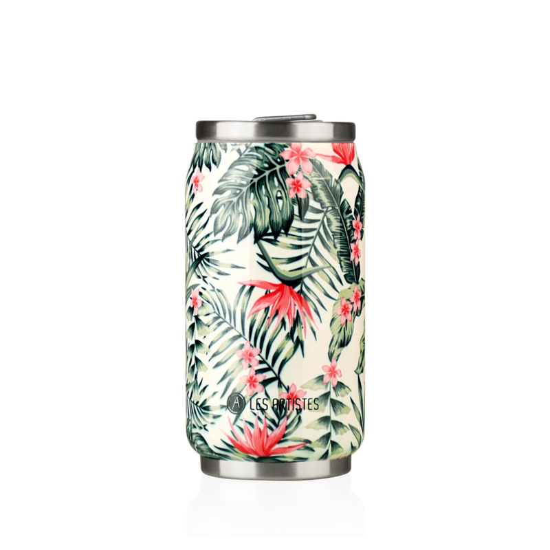 Can'it 280ml Palm Trees