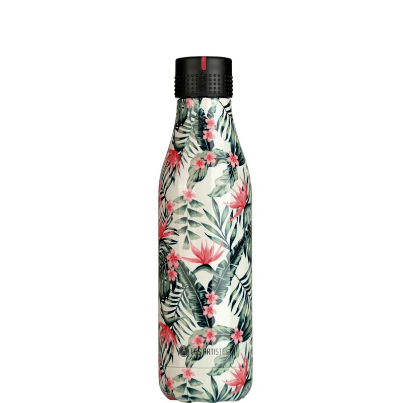 les Artistes Bottle' UP Palm Trees