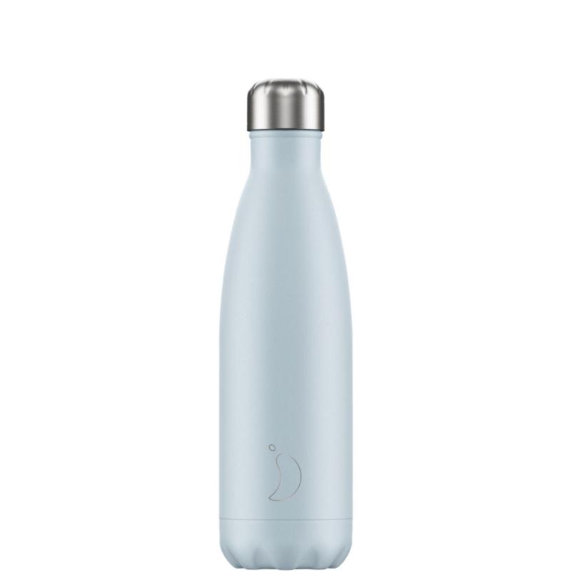 Chilly's Bottle Blush Blue 500ml