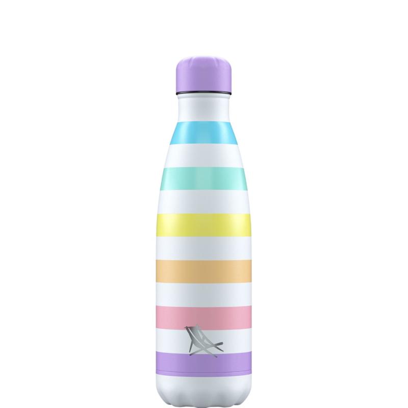 Chilly's Bottle Dock & Bay Unicorn Waves 500ml