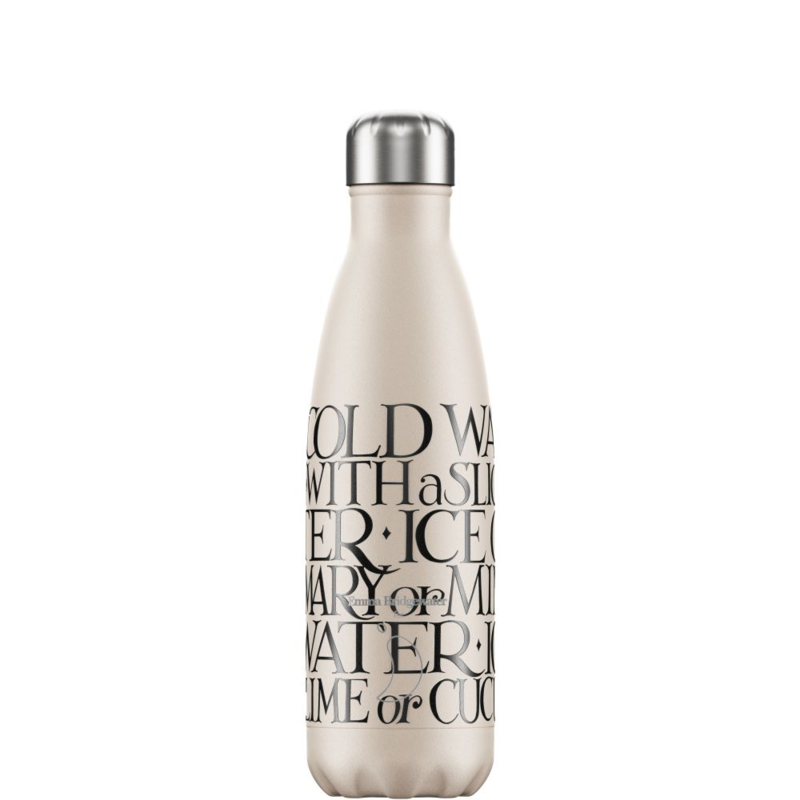 Chilly's Bottle Emma Bridgewater Toast 500ml