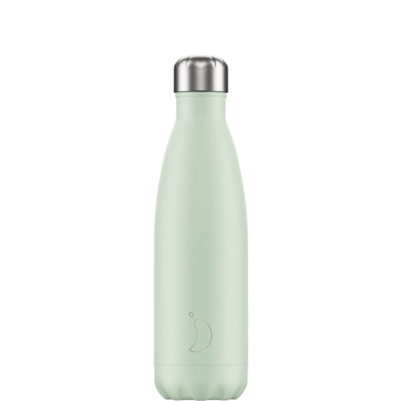 Chilly's Bottle Blush Green 500ml