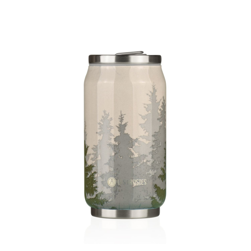 Can'it 280ml Forest