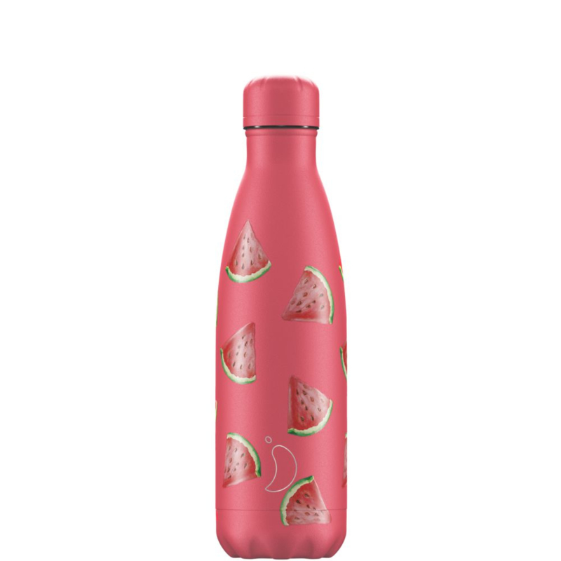 Chilly's Bottle Watermelon 500ml