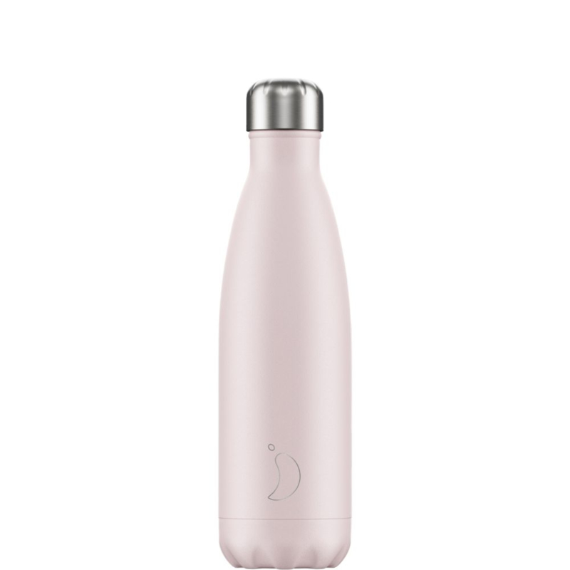 Chilly's Bottle Blush Pink 500ml