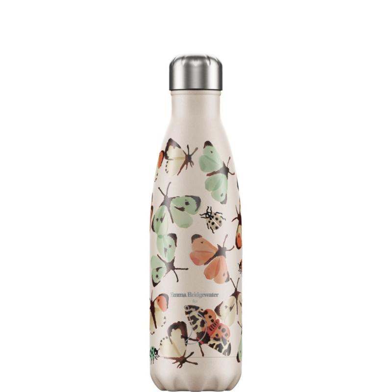 Chilly's Bottle Emma Bridgewater Butterflies & Bugs 500ml