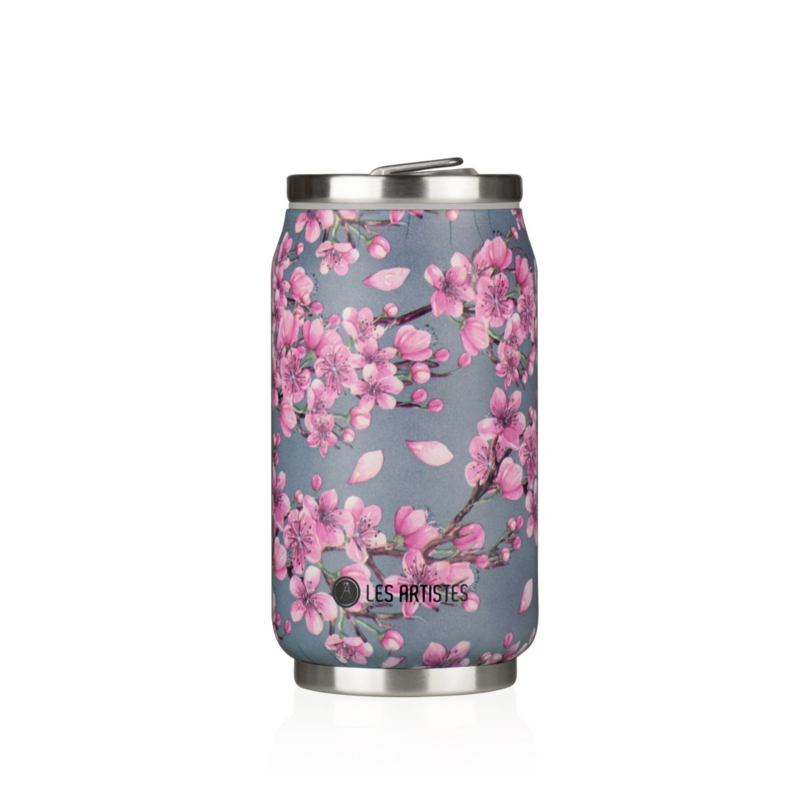 Can'it 280ml Blooming Cherry