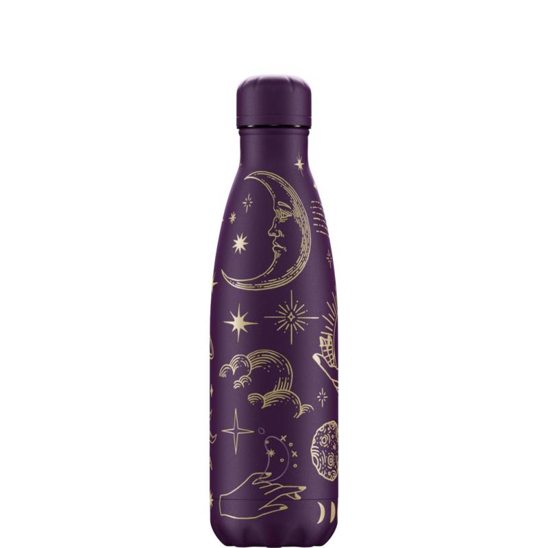Chilly's Bottle Mystic Purple 500ml