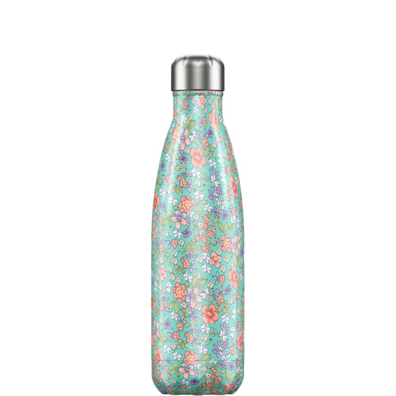 Chilly's Bottle Peony 500ml