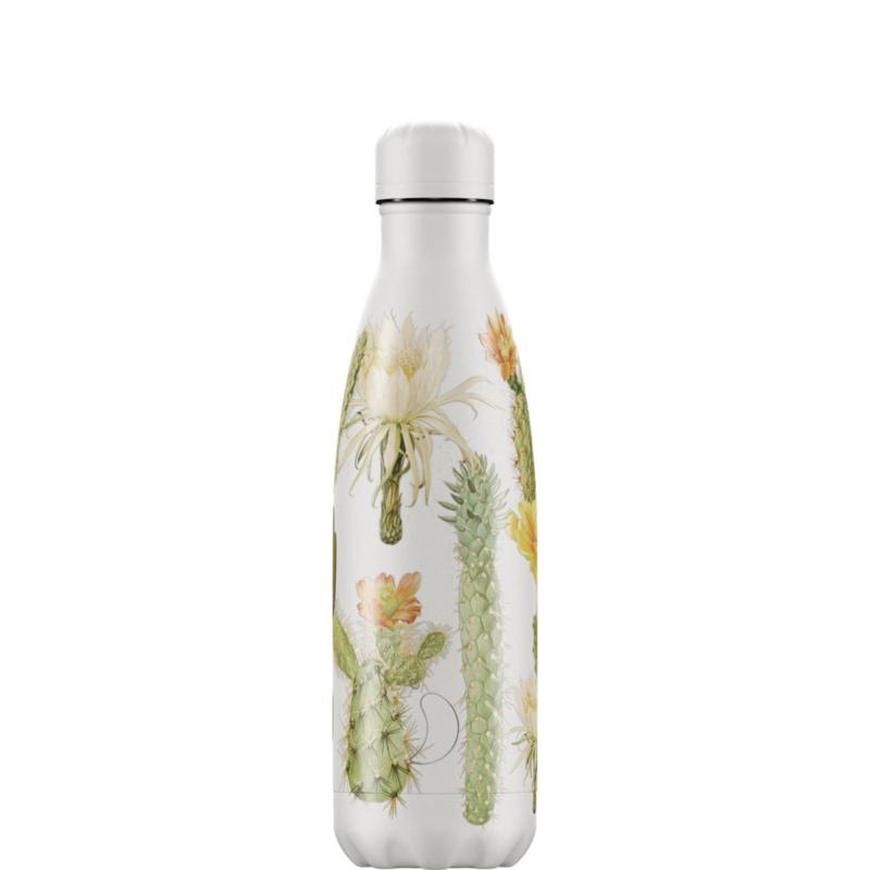 Chilly's Bottle Botanical Cacti 500ml