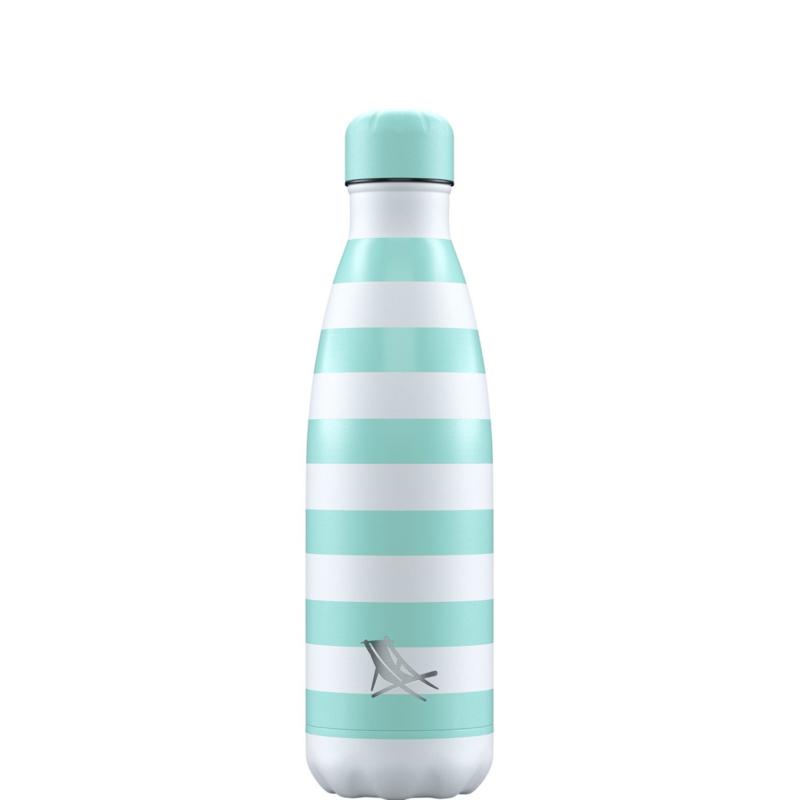 Chilly's Bottle Dock & Bay Narrabeen Green 500ml