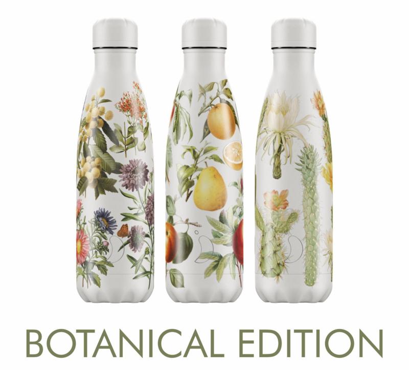 Chilly's Bottle Botanical Garden 500ml