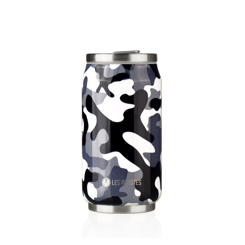 Can'it 280ml Camouflage