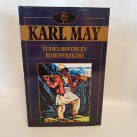 Karl May - Tussen rovers en bloedwrekers