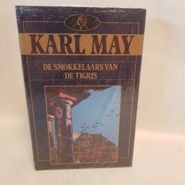 Karl May - De smokkelaars van Tigris