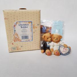 A Decade of Teddy Bear Love 302694 Cherished Teddies