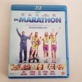Blu Ray De marathon