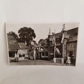 Breda Oranjestad 1952