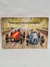 Autos und Autorennen Piet Olyslager