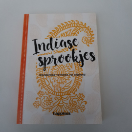 Indiase Sprookjes 9789400509030