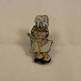 Disney Oma Duck