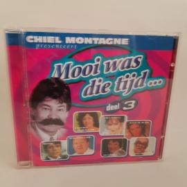 Chiel Montagne - mooi was die tijd - deel 3