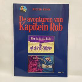 De avonturen van Kapitein Rob deel 16