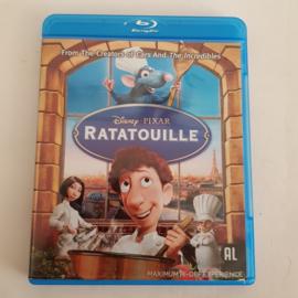 Blu Ray Ratatouille Disney