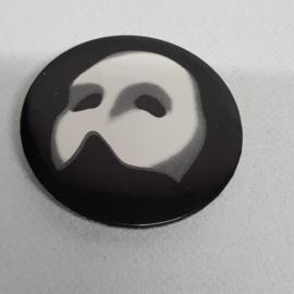 Button The Phanton of the Opera