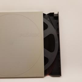 Revox tape voor de bandrecorder