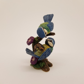 Garden Romances vogelbeeldje Sculpture Collections