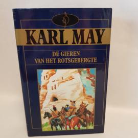 Karl May - De gieren van het rotsgebergte