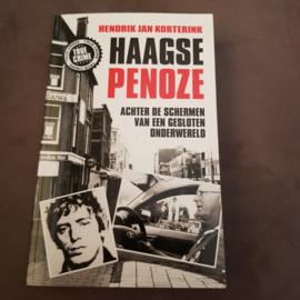 Hendrik Jan Korterink - Haagse Penoze 9789089752239