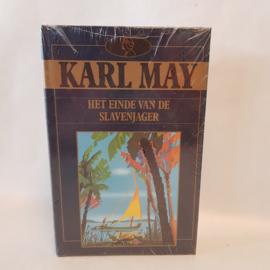 Karl May - Het einde van de slavenjager