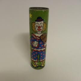 Kaleidoscoop jaren 70 - Clown