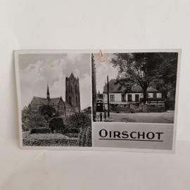 Briefkaart gericht aan het personeel van Gruyter Den Haag 1942