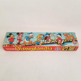 Domino van Estrea Disneylandia