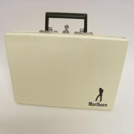 Marlboro koffer toonbank showcase jaren60