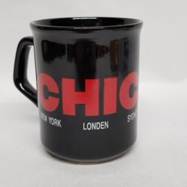 Chicago de Musical Mok