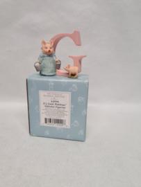 Beatrix Potter Geboorte Letter G