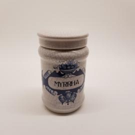 Apothekerspot Myrrha